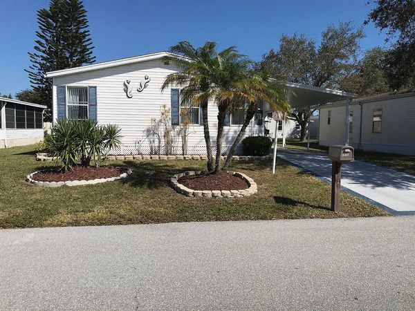 6656 Yedra Ave, Fort Pierce FL 34951