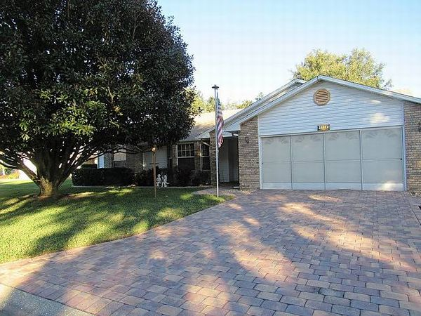 5512 Clay Ct., Lot 260, Leesburg FL 34748