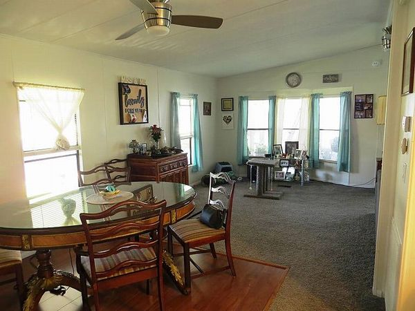 1000 Walker (289 Mammoth Cave), Lot 289, Holly Hill FL 32117