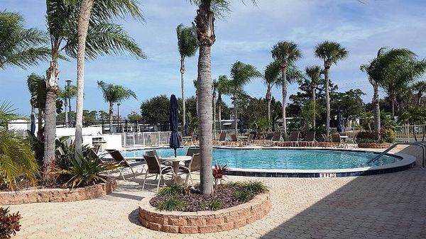 1249 Valley Forge, Daytona Beach FL 32119