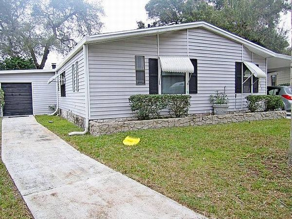 2025 Abbeyview Drive, Orange City FL 32763