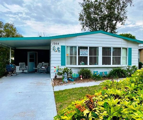 1305 Flor del sol, Port Orange FL 32129