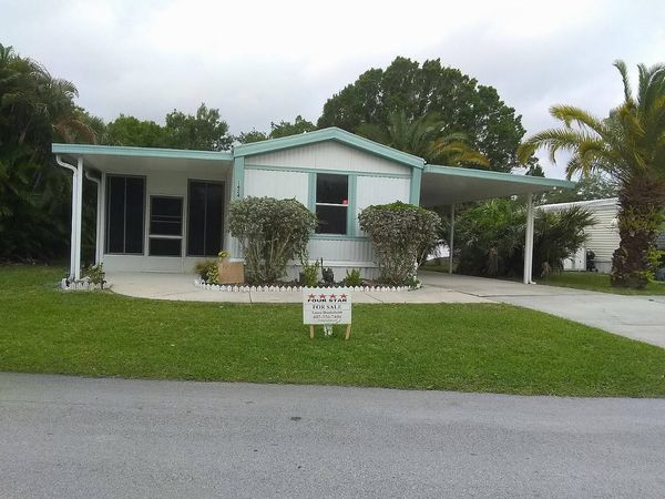 1624 Moonbeam Drive, Malabar FL 32950
