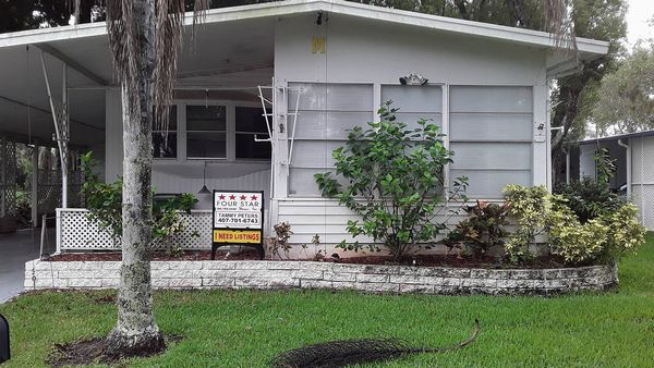 75 Cedar in the Wood, Port Orange FL 32129