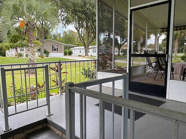 13 Seminole Path , Wildwood FL 34785