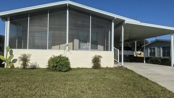 1116 Puesta Del Sol Drive, Port Orange FL 32127