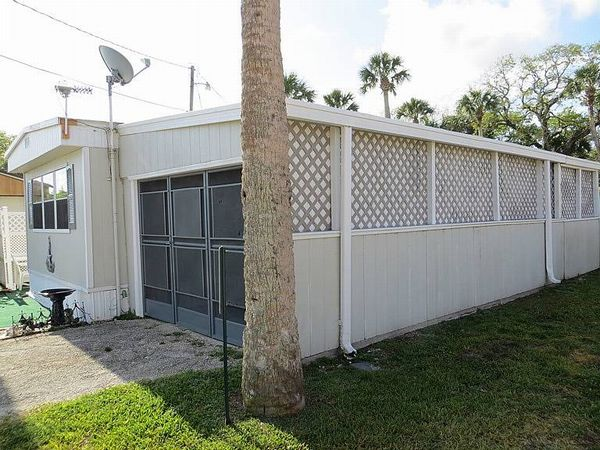 6145 S. Ridgewood Avenue, Lot 27, Port Orange FL 32127