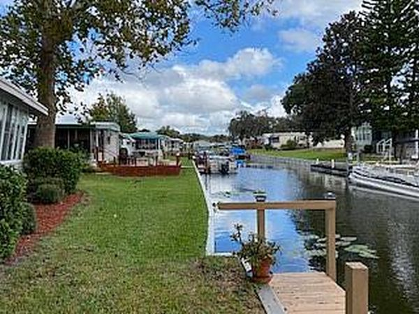 120 Forest Drive, Lot 326, Leesburg FL 34788
