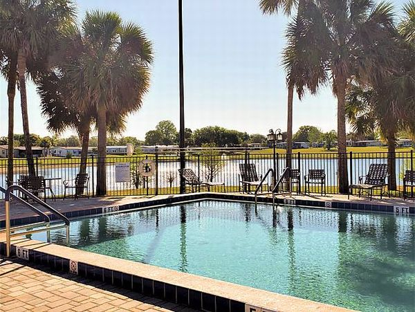 2844 Ontario Place, Lot OT24, Grand Island FL 32735