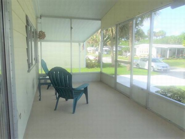 7300 20th Street, Lot 166, Vero Beach FL 32966