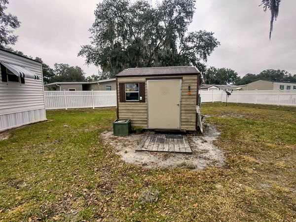 10129 SE 22nd Terrace , Lot 8, Webster FL 33597