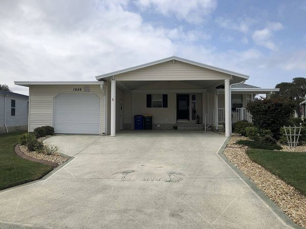 1926 Sunflower Circle, Sebring FL 33872