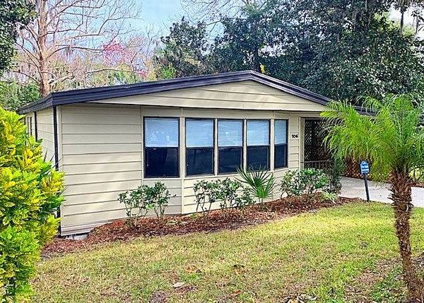 106 Horseshoe Falls Drive, Ormond Beach FL 32174