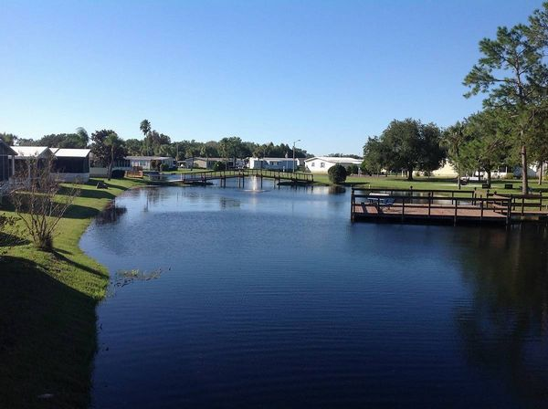 3000 US HWY 17/92 West, Lot 536, Haines City FL 33844
