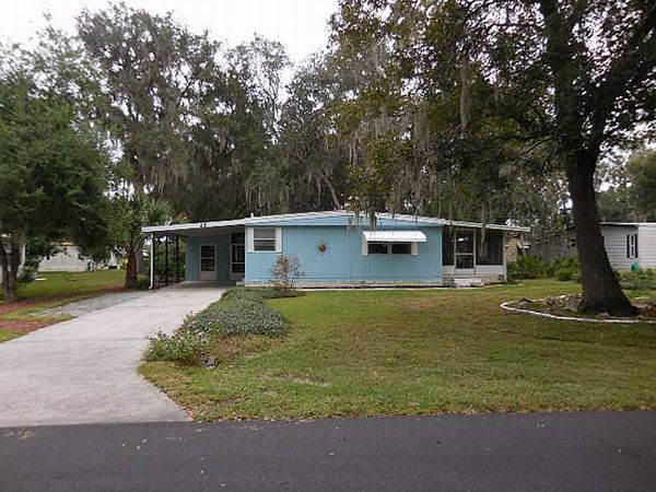 24 Bobcat Trail, Wildwood FL 34785