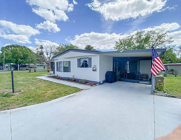 1155 Saint Lawrence Drive, Lot N-03, Grand Island FL 32735