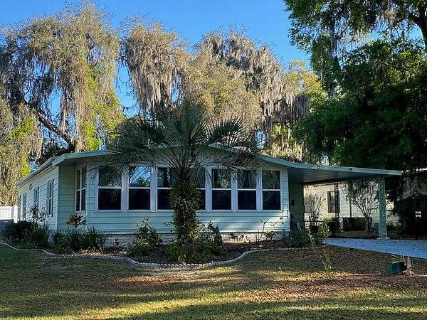 21 Big Oak Lane, Wildwood FL 34785