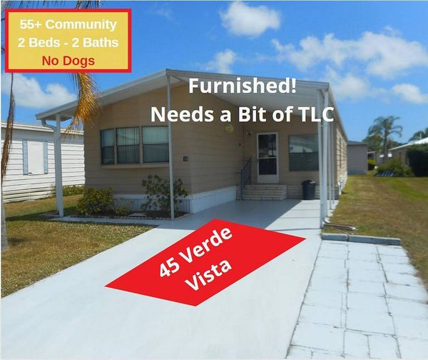 45 Verde Vista, Fort Pierce FL 34951