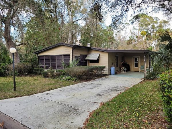 15 Glen Falls Drive, Ormond Beach FL 32174
