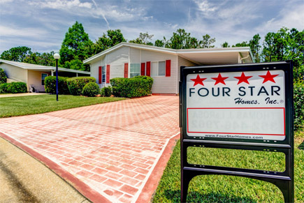 Four Star Homes, Inc.