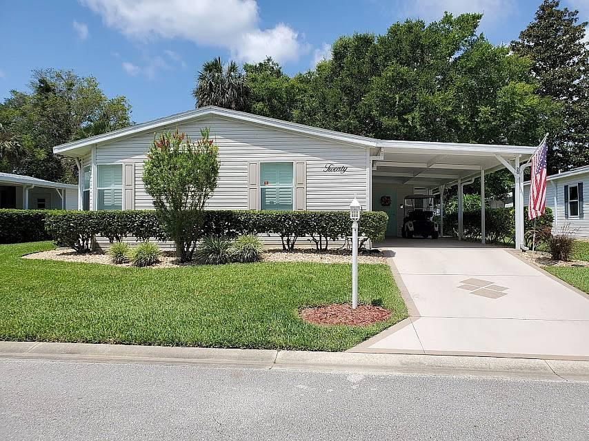 20 Beaumont Lane, Flagler Beach, FL 32136 (For Sale ...