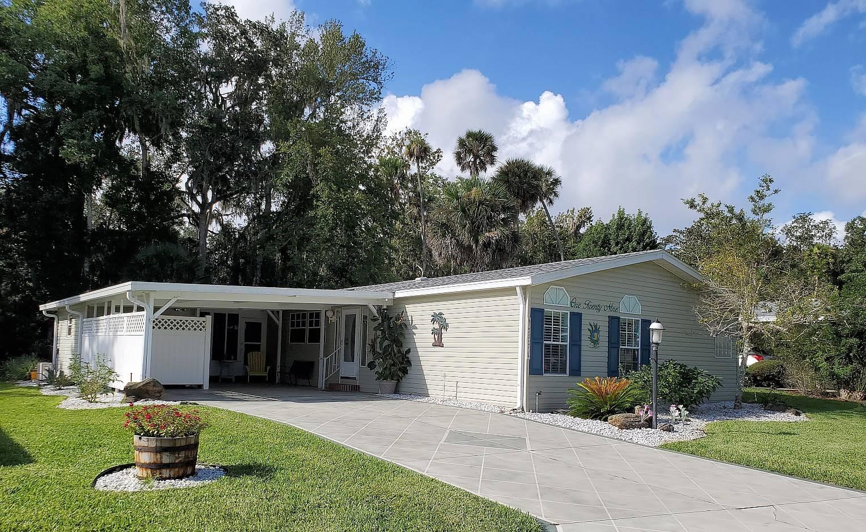 129 Habersham Drive, Flagler Beach, FL 32136 (Sold ...