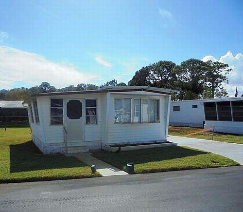 Po8433 Mobile Homes Edgewater
