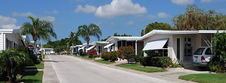 Floridas largest mobile home reseller